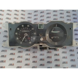 Chrysler 180. Cuadro de relojes