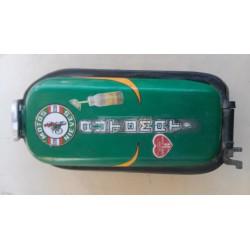 Puch X20. Deposito gasolina