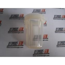 Aixam 500.4. Cubeta plastico filtro gasoil