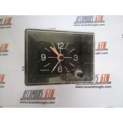 Renault Super 5. Reloj analógico 12V