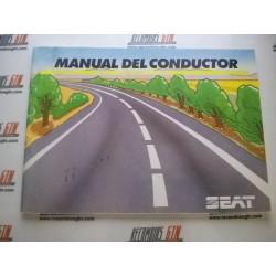 Seat. Manual del conductor