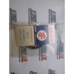 Citroen C8. Citroen Dyane 6. Kit de reparación freno disco delntero