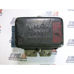 Regulador de corriente. RC2/12D