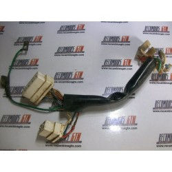 Renault 6. Cable mando luces