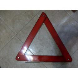 Triangulos de emergencias antiguos
