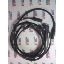 Seat 124 Sport, Seat 131, Seat 132. Cables de bujias
