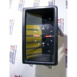 Volvo 440 460. Reloj analogico salpicadero