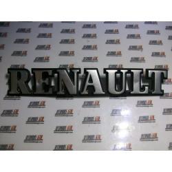 Renault Clio I. Anagrama Renault