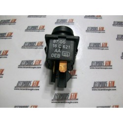 Ford Escorpio. Interruptor luneta térmica