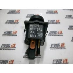 Ford Scorpio. Interruptor luneta térmica