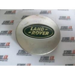 Land Rover. Tapa buje