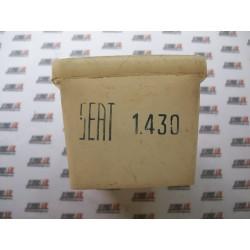 Seat 1430. Caja Bombillas
