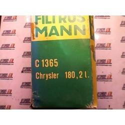 Chrysler 180 2L. Filtro de aire