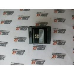 Talbot Solara. Interruptor calefacción