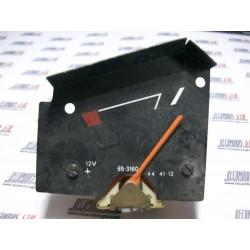 Reloj cuadro gasolina 12V