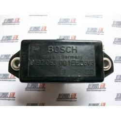Regulador Voltage alternador Bosch