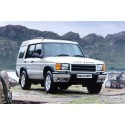 Discovery 1989-1994